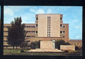 Dubuque, Iowa/IA Postcard, Xavier Hospital, Near Mint!