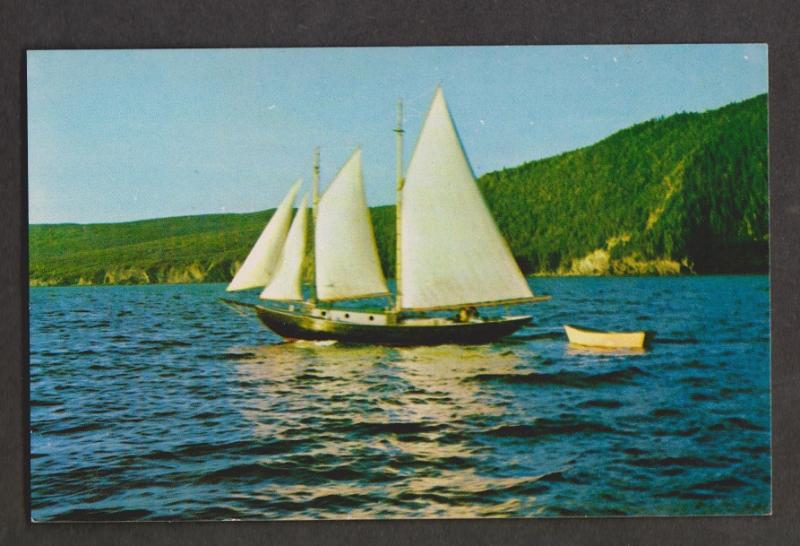 Holton Harbour Postcards