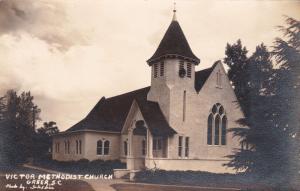 RP;Victor Memorial Church, Greer, South Carolina, 1910-30s
