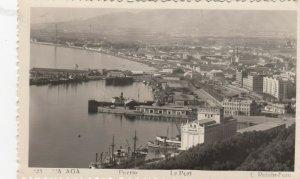RP: MALAGA , Spain , 1930s #3