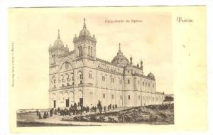 Cathedrale de Byrsa - Tunis, 1890s
