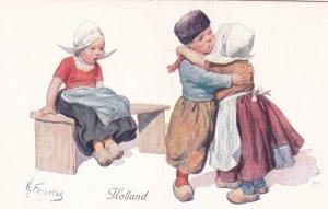 Feiertag : Dutch Kids , 00-10s