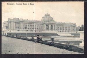 Nouveau Musee du Congo,Tervueren,Belgium BIN