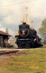 Trains - Gettysburg Railroad #1278, Orange Blossom Special