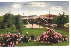 Viaduct , Como Park , ST. PAUL , Minnesota , PU-1907
