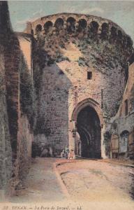 La Porte De Jerzual, DINAN (Cotes d'Amor), France, 1900-1910s