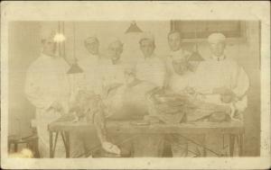 MaCabre Doctors Students Class? Dissecting Human Body Cincinnati OH RPPC