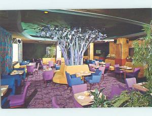 Pre-1980 HOTEL SCENE Washington DC AE1060