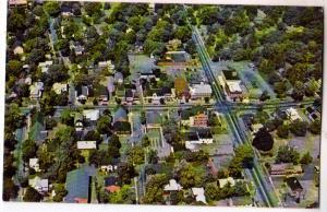 Aerial View, Pittsford NY