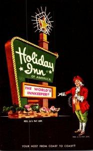 North Carolina Statesville Holiday Inn