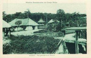 Mission Dominicaine du Congo Belge RUNGU Belgian Congo
