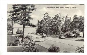 State Tourist Park, Mackinaw, MIchigan, PU-1947