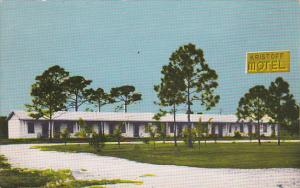 Kristoff Motel Fort Myer Florida