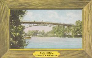 High Bridge, Lincoln Park, Chicago, Illinois, 10-20s