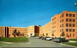 New York Middletown State Homeopathic Hospital