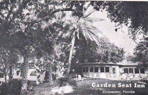 Florida Clearwater The Garden Seat Inn