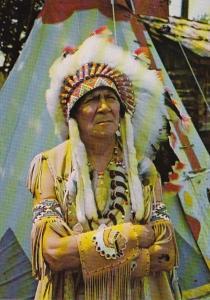 Canada Ontario KItchener Indian Chief Palemoon Doon Pioneer Village