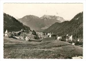 RP, Monastere De La Grande Chartreuse (Isere), France, 1930-1950s
