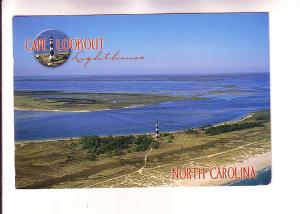 Cape Lookout Lighthouse, Inset, North Carolina, Beentheresawthat, Photo Jim D...