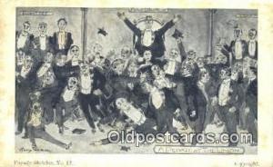 Moden, Harry Allan Postcard Post Card Old Vintage Antique  Moden, Harry Allan...