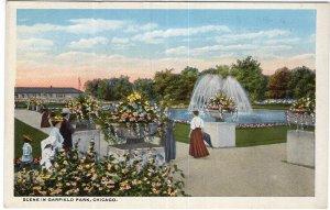 Chicago, Scene In Garfield Park