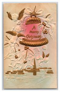 20583 CHRISTMAS  Bell
