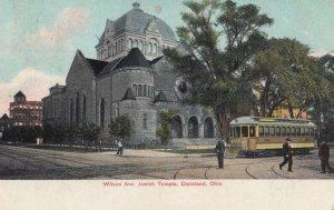 Jewish Temple , CLEVELAND , Ohio , 00-10s