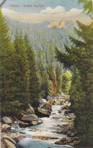 Grosser Kurfurst, Okertal, Germany, 1900-1910s