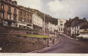 Great Malvern, Worcestershire, England , 30-40s , Belle Vue Terrace