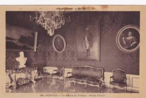 Le Palais Du Prince- Salon d'York, Monaco, France, 1900-1910s