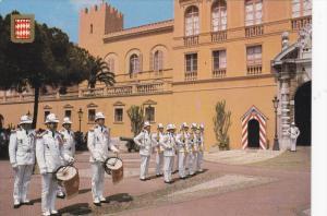 Le Palais Princier, Principaute De MONACO, 1960-1970s