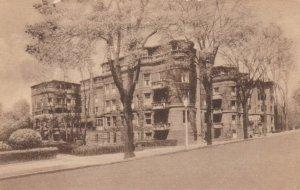 GREENFIELD, Massachusetts, PU-1944; The Weldon Hotel