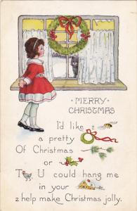Rebus Merry Christmas
