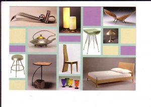 Attica Furniture, Art and Functional, Halifax, Nova Scotia Advertising
