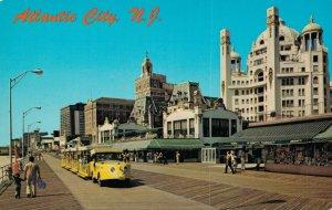 USA New Jersey Atlantic City 04.29