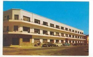 Hotel la Siesta, Mazatlan, Mexico 1940-50s