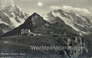 Monch Swizerland, Schweiz, Svizzera, Suisse Mannliichen, Jungfrau Monch Mannl...