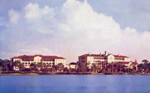 FL - St Petersburg. US Veterans Administration Hospital