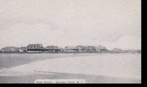 Rhode Island Quonset Point,The East Beach View Dexter Press Archives