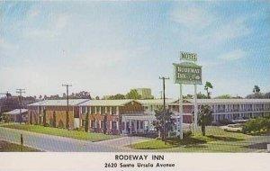 Texas Laredo Rodeway Inn