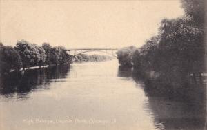 High Bridge, Lincoln Park, Chicago, Illinois, 00-10s