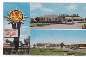 Quality Motel , SUMMERSIDE , P.E.I.  , Canada , 40-60s