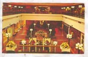 Interior, Midland Mall, Warwick, Rhode Island, 40-60s