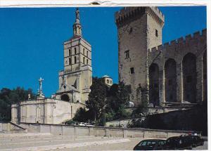 France Avignin La Cathedrale
