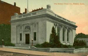 CT - Bristol. The Bristol Trust Company