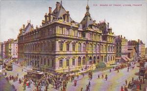 France Lyon Board Of Trade