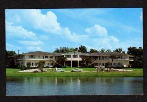 FL Forrer Bunker Manor Apts Homes  LAKELAND FLORIDA PC