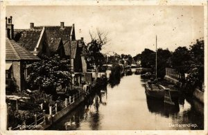 CPA APPINGEDAM Damsterdiep NETHERLANDS (705963)