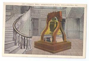 Liberty Bell Independence Hall Philadelphia PA P Sander
