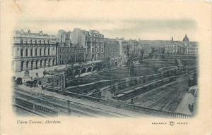 Union Terrace , Aberdeen